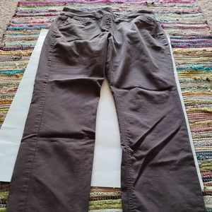 Westbound Women's 14L Brown Pants